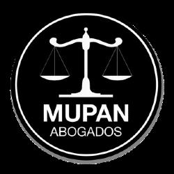 Logo de Mupan Abogados