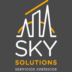 Logo de Sky Solutions