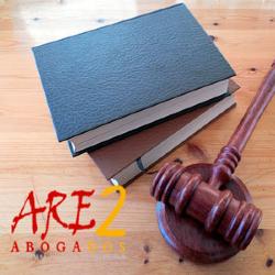 Logo de ARE2 Abogados