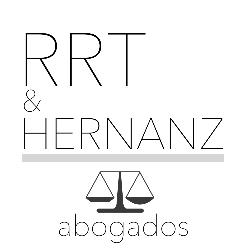 Logo de RRT Abogados