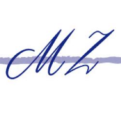 Logo de María Zarza