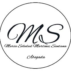 Logo de María Soledad Martínez Santana