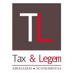 Logo de Tax&Legem, SLP