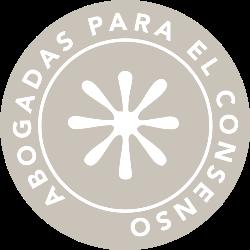 Logo de Abogadas para el consenso